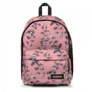 Eastpak Out Of Office Romantic Pink livraison gratuite