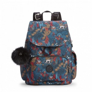 [Black Friday 2019] Kipling Sac à Dos City City Jungle pas cher