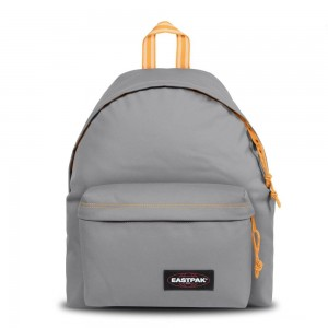 [Black Friday 2019] Eastpak Padded Pak'r® Blakout Concrete livraison gratuite
