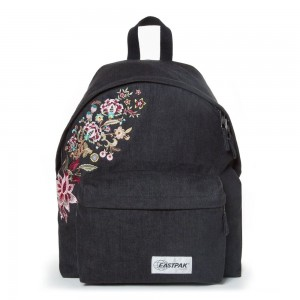 [Black Friday 2019] Eastpak Padded Pak'r® Black Grunge livraison gratuite