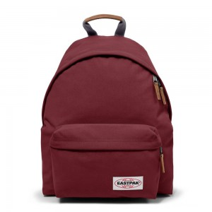 Eastpak Padded Pak'r® Opgrade Grape livraison gratuite