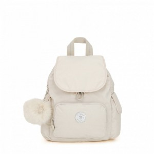 Black Friday 2020 | Kipling Sac à Dos City Pack Mini Dazz White pas cher