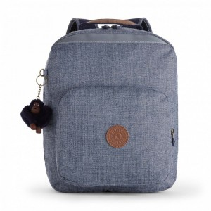 [Black Friday 2019] Kipling Sac à Dos Médium Craft Navy C pas cher