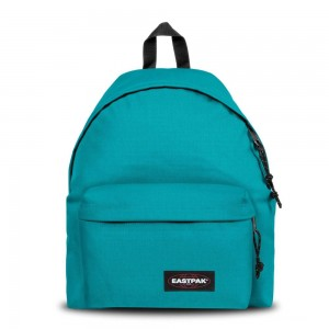[Black Friday 2019] Eastpak Padded Pak'r® Surf Blue livraison gratuite