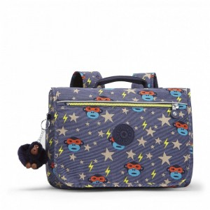 [Black Friday 2019] Kipling Sac D'école Medium ToddlerHero pas cher