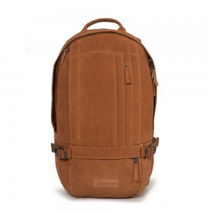 [Black Friday 2019] Eastpak Floid Suede Rust livraison gratuite