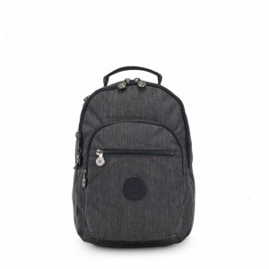 Black Friday 2020 | Kipling Sac à dos avec compartiment pour tablette Active Denim pas cher