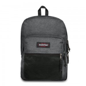 Eastpak Pinnacle Black Denim livraison gratuite
