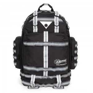 Eastpak White Mountaineering Killington Black livraison gratuite