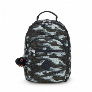 [Black Friday 2019] Kipling Sac à dos avec compartiment pour tablette Dynamic Dots pas cher