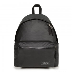 [Black Friday 2019] Eastpak Padded Pak'r® Topped Black livraison gratuite