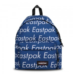 [Black Friday 2019] Eastpak Padded Pak'r® Chatty Blue livraison gratuite
