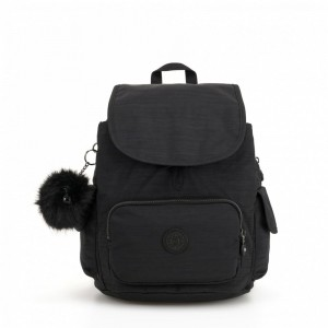 Black Friday 2020 | Kipling Petit Sac à Dos True Dazz Black pas cher