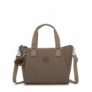 [Black Friday 2019] Kipling Sac à Main Medium Avec Bretelle Amovible True Beige pas cher