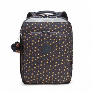Black Friday 2020 | Kipling Grand Sac à Dos Avec Protection Pour Ordinateur Portable Cool Star Boy pas cher