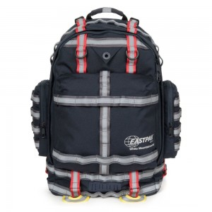 [Black Friday 2019] Eastpak White Mountaineering Killington Navy livraison gratuite