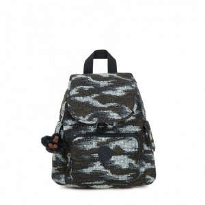 [Black Friday 2019] Kipling Sac à Dos City Pack Mini Dynamic Dots pas cher