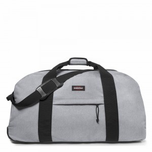 Eastpak Warehouse Sunday Grey livraison gratuite