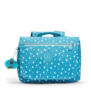 Kipling Sac D'école Medium Cool Star Girl pas cher
