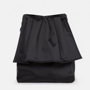 [Black Friday 2019] Eastpak Raf Simons Female Black Refined livraison gratuite