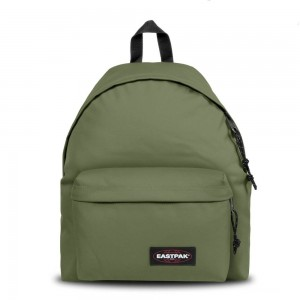 [Black Friday 2019] Eastpak Padded Pak'r® Quiet Khaki livraison gratuite