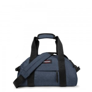 [Black Friday 2019] Eastpak Compact Double Denim livraison gratuite