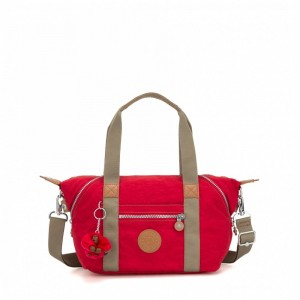 [Black Friday 2019] Kipling Sac à Main True Red C pas cher