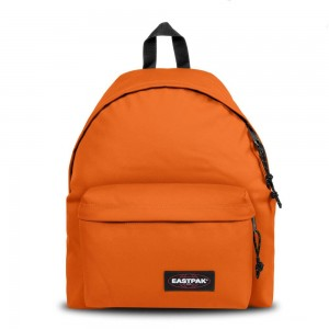 Vacances Noel 2019 | Eastpak Padded Pak'r® Cheerful Orange livraison gratuite