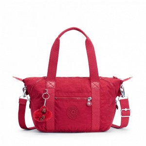 Black Friday 2020 | Kipling Sac à Main Radiant Red C pas cher