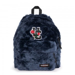 [Black Friday 2019] Eastpak Undercover Padded Pak'r® UC Navy Fur livraison gratuite