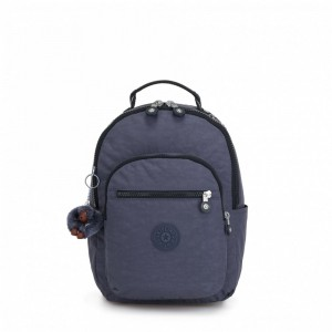 Black Friday 2020 | Kipling Petit Sac à Dos True Jeans pas cher
