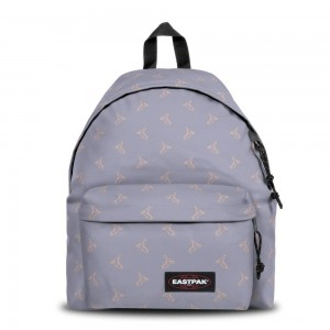 [Black Friday 2019] Eastpak Padded Pak'r® Minigami Birds livraison gratuite