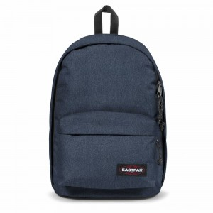 [Black Friday 2019] Eastpak Back To Wyoming Double Denim livraison gratuite