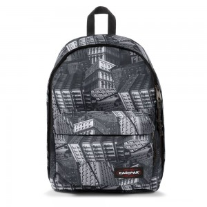 Eastpak Out Of Office Chroblack livraison gratuite