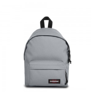 [Black Friday 2019] Eastpak Orbit XS Metallic Silver livraison gratuite