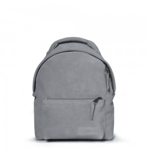 Eastpak Orbit Sleek'r Suede Grey livraison gratuite