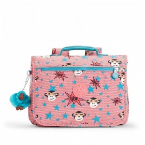 Black Friday 2020 | Kipling Sac D'école Medium ToddlerGirlHero pas cher