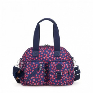 Kipling Medium shoulderbag (with removable shoulderstrap) Brltbudspk pas cher
