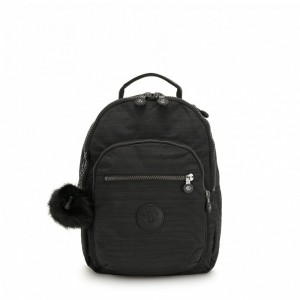 Black Friday 2020 | Kipling Sac à dos avec compartiment pour tablette True Dazz Black pas cher