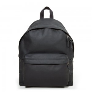 Eastpak Padded Pak'r® Black Ink Leather livraison gratuite