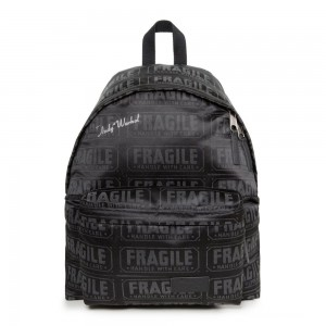 [Black Friday 2019] Eastpak Padded Pak'r® Andy Warhol Reflective Fragile livraison gratuite