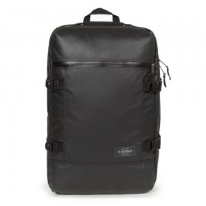 [Black Friday 2019] Eastpak Tranzpack Topped Black livraison gratuite