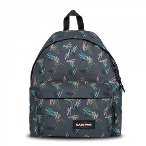 [Black Friday 2019] Eastpak Padded Pak'r® Scribble Downtown livraison gratuite