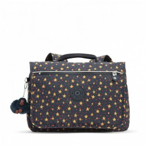 Black Friday 2020 | Kipling Sac D'école Medium Cool Star Boy pas cher