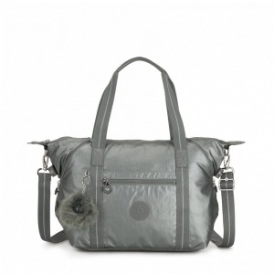 Black Friday 2020 | Kipling Sac à Main Metallic Stony pas cher