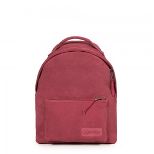 [Black Friday 2019] Eastpak Orbit Sleek'r Suede Merlot livraison gratuite