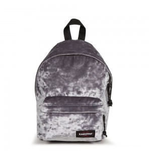 Eastpak Orbit XS Crushed Grey livraison gratuite