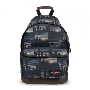 Eastpak Wyoming Upper East Stripe livraison gratuite