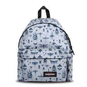 Eastpak Padded Pak'r® Bugged Light livraison gratuite
