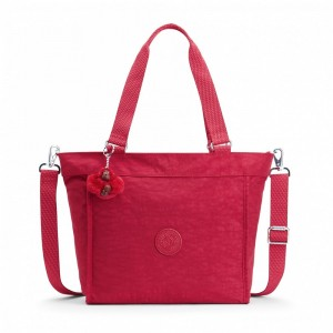Black Friday 2020 | Kipling Petit Sac épaule Radiant Red C pas cher